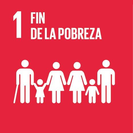 1: fin de la pobreza
