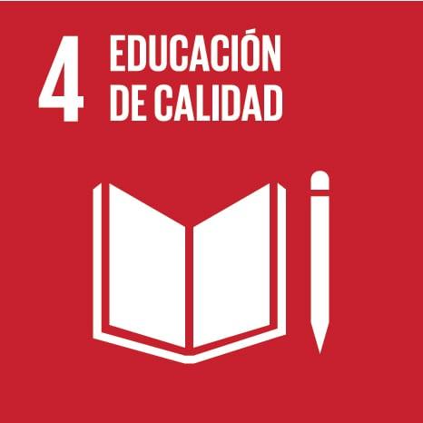 Objetivo de desarrollo sostenible 4: educación de calidad
