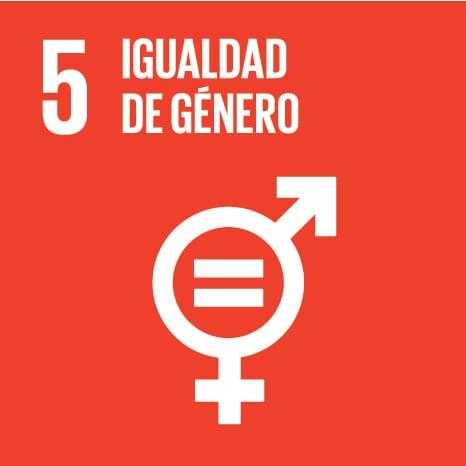 5:igualdad de genero