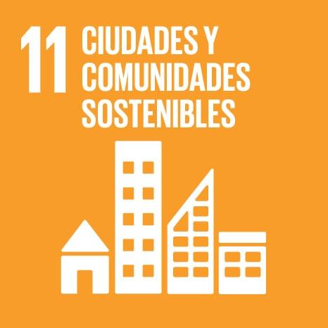 11:ciudades y comunidades sostenibles